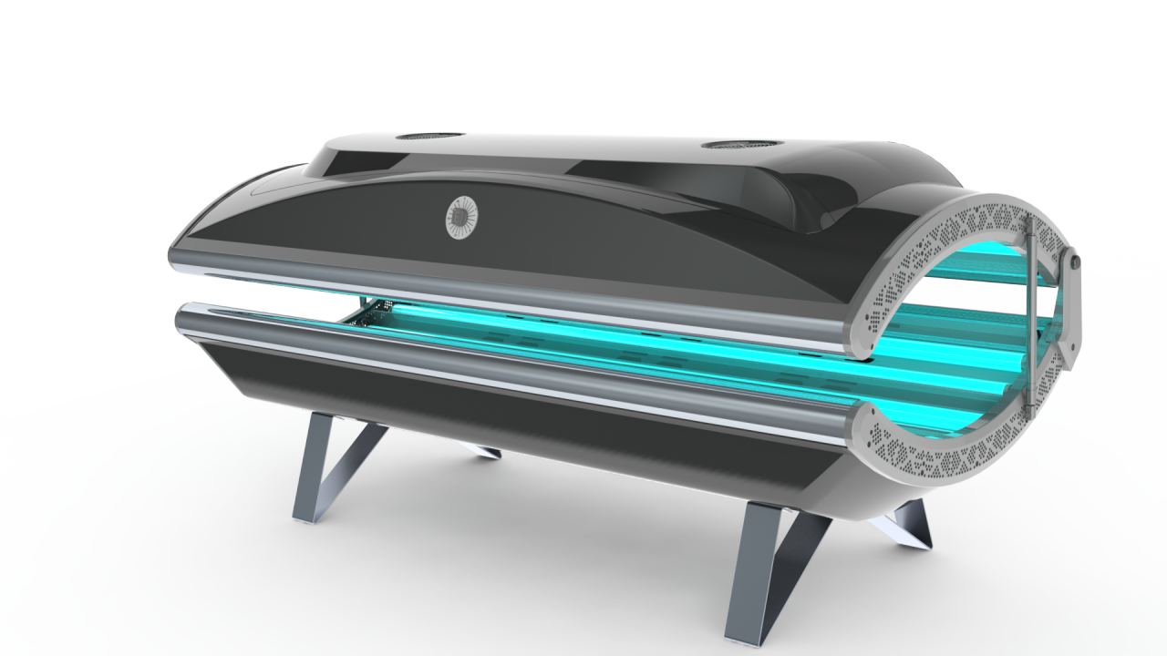 new esb tanning beds on sale, replacement lamps, bulbs and repair