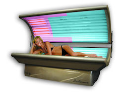 Sunsplash Tanning Bed For Sale